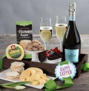 Easter Champagne & Chocolates Gift Hamper