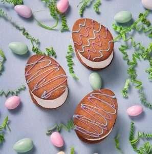 Easter Egg S'mores