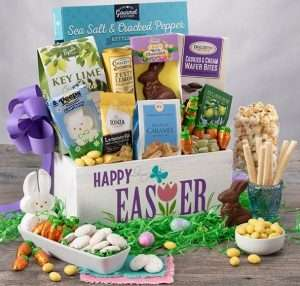 Easter Hamper for Adults