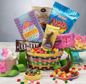 Easter Hamper for Girls