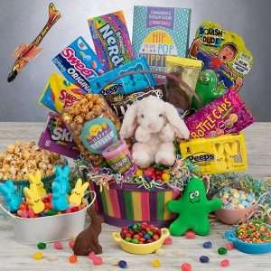 Easter Hamper for Kids