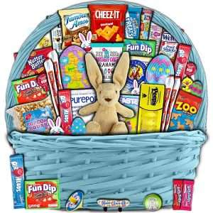 Easter Hamper for Kids and Adults