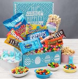 Hip To The Hop Easter Care Package
