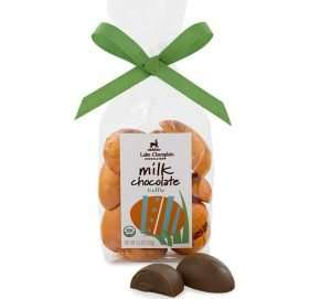 Lake Champlain Milk Chocolate Truffle Easter Eggs
