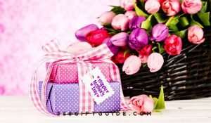 31 Mother's Day Gift Baskets