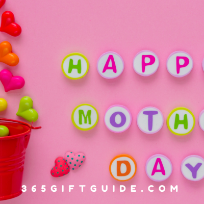 50 Plus Good Mother's Day Gifts Besides Flowers