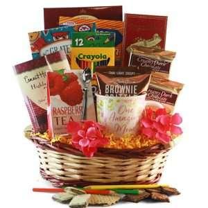 Best Mother's DayGift Basket