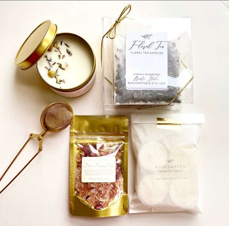 Deluxe Hygge Gift Box