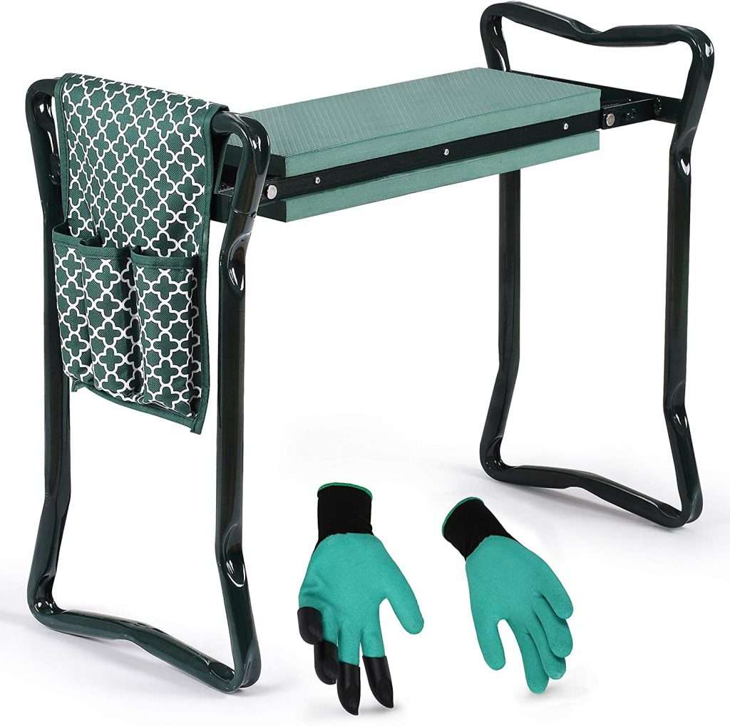 Garden Kneeler And Seat for Mother's Day