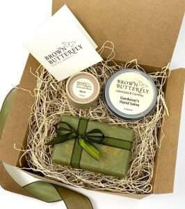 Gardener's Gift Box for Mom