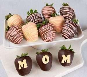 Happy Mother's Day Berries