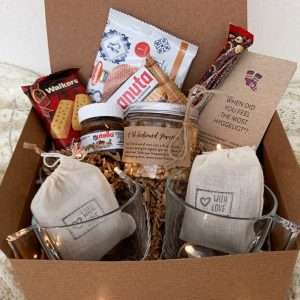 Hygge Date Night Box