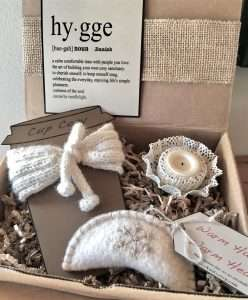 Hygge Gift Box Knit