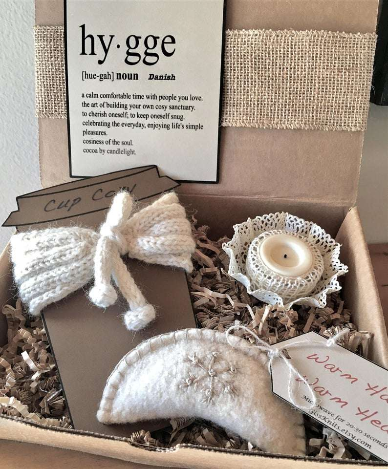 Hygge Gift Box Knit