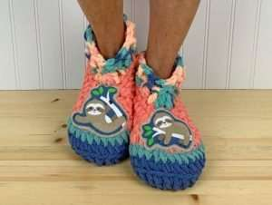 Hygge House Slippers