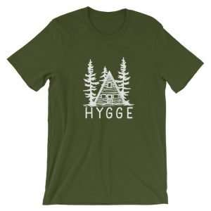 Hygge Wanderer T-shirt