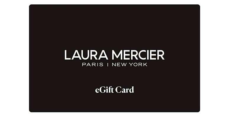 Laura Mercier Gift Card