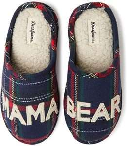 Mama Bear Slippers