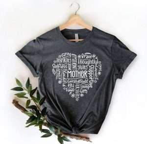 Mother Heart T-shirt