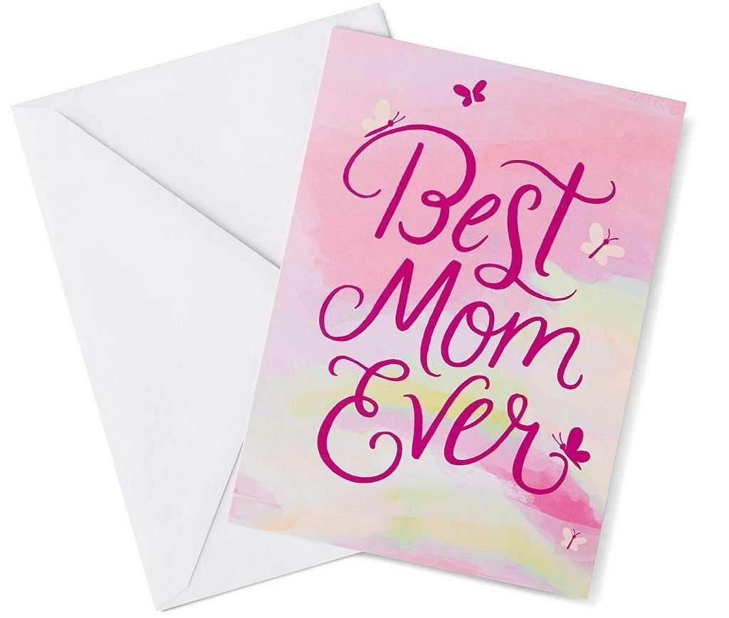 Mother's DayAmazon Gift Card