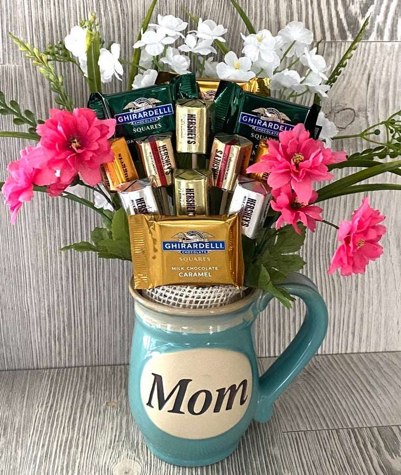 Mother's Day Chocolate Arrangement