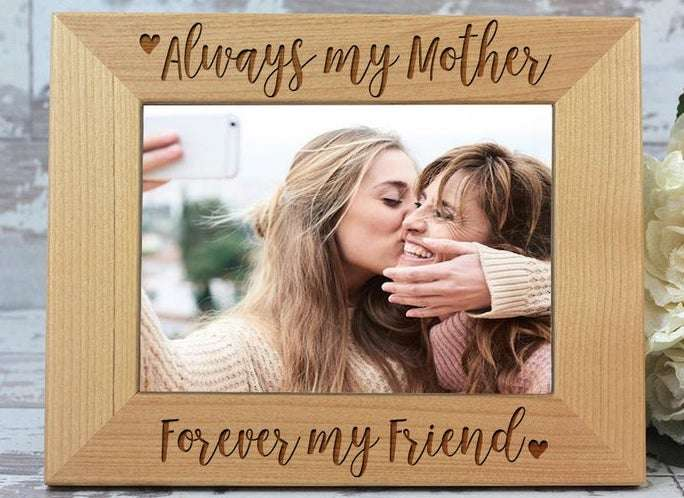 Mother's Day Personalized Picture Frame