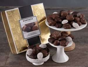Mother's Day Truffle Chocolates