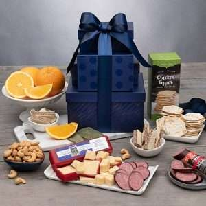 Best Dad Ever Father's Day Hamper