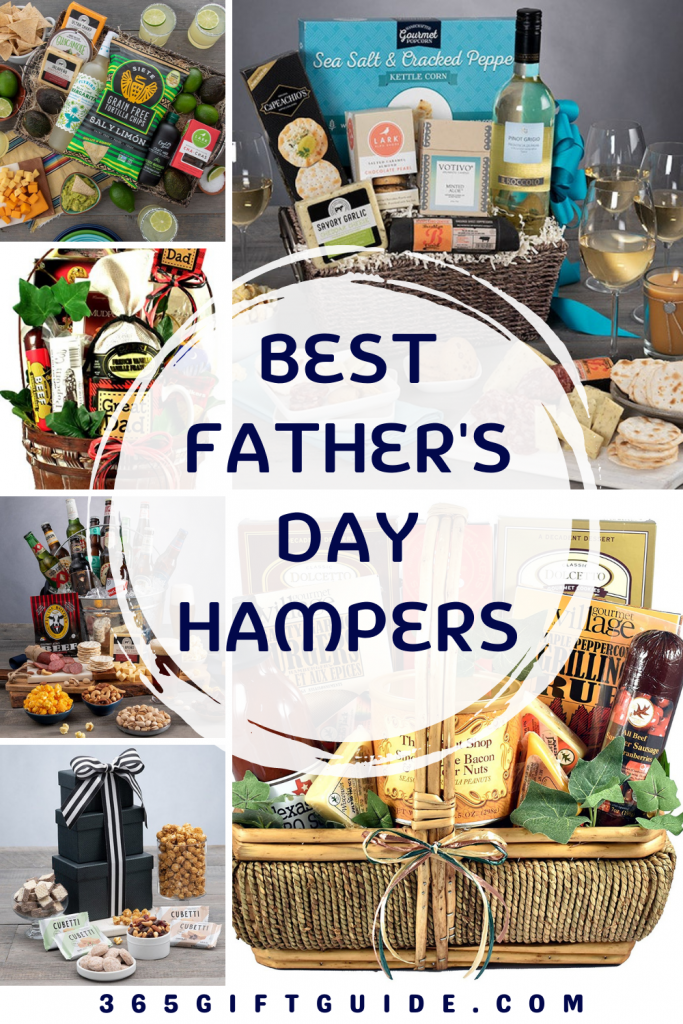 Best Father's Day Hampers
