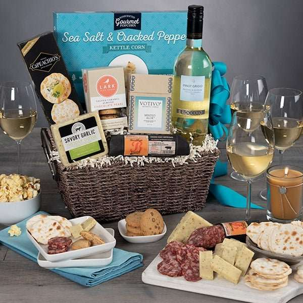 Father's Day Foodie Hamper