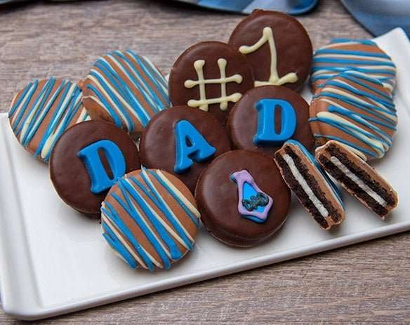 Father's Day Oreo Cookies