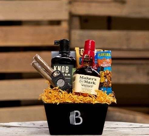 Father's DayWhiskey Lovers Hamper