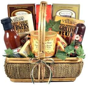 Grill-Master Deluxe Father's Day Hamper