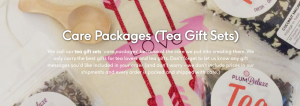 Plum Deluxe Tea Gift Sets for Father's Day