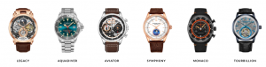 Stuhrling Original Watches for Father's Day