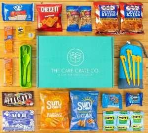 The Care Crate Company Box