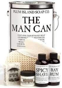 The Man Can Gift Hamper