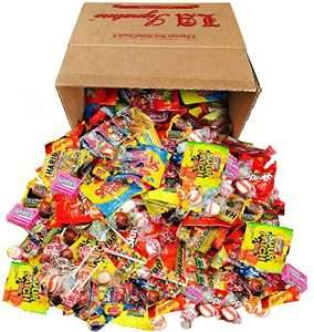 Assorted Candy Party Mix Box