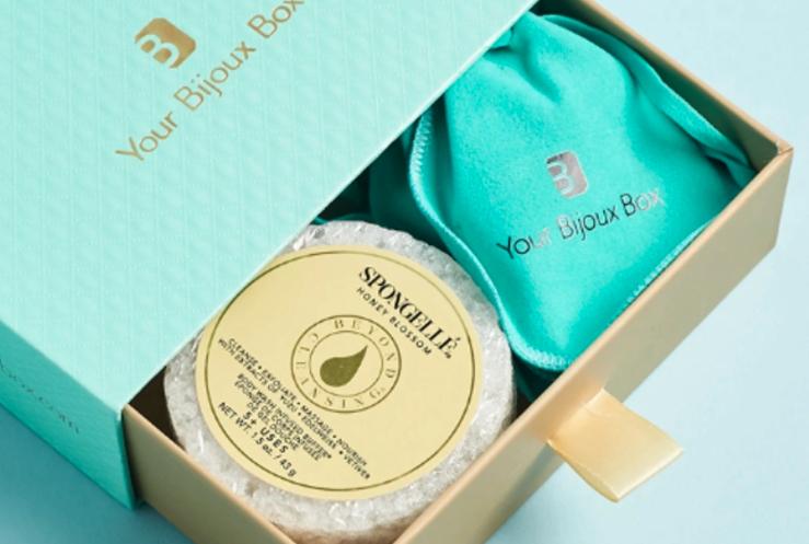 Bijoux Box Jewelry Subscription Box