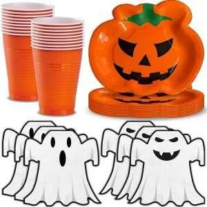 Halloween Party Supplies Combo