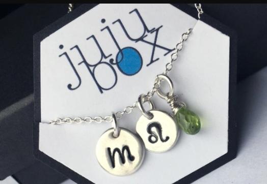 JuJu Box Jewelry Subscription Box