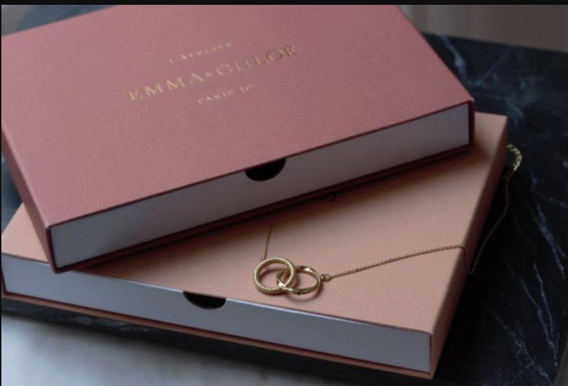 L'Atelier Emma & Chloé Jewelry Subscription Box