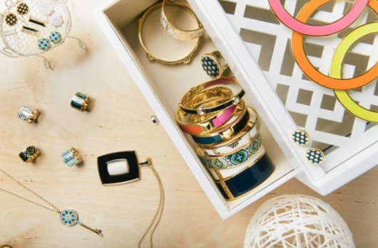 Starring Sterling Silver Jewelry Subscription Box